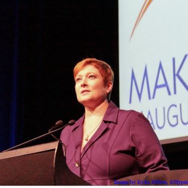 Marise delivers keynote address at the Australian Community Transport Association (ACTA) National Conference