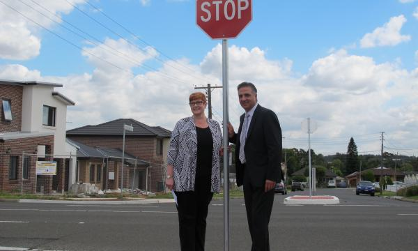 $35,000 road upgrade completed in Smithfield