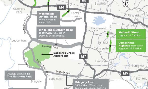 $11.5 million investment for better roads in Fairfield