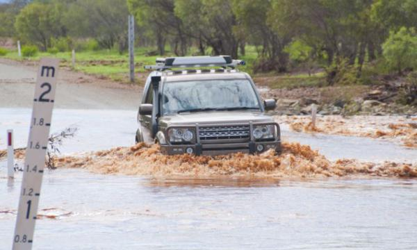 $3 million investment to reduce flood risk in Western Sydney