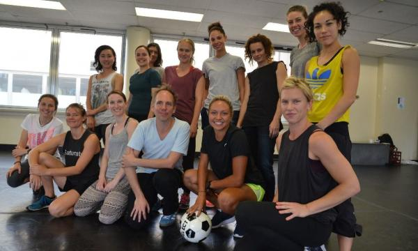 Parramatta dance group secures $150,000 Catalyst investment
