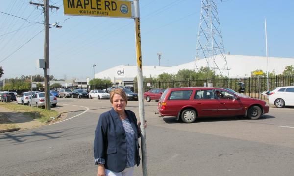 Funding for Black Spots repair in Lindsay