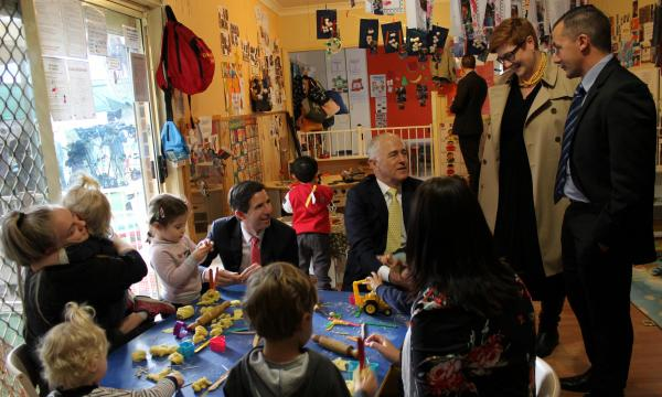 New era of child care support to benefit families in Lindsay