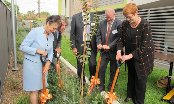 Affordable housing boost for Sydney's West